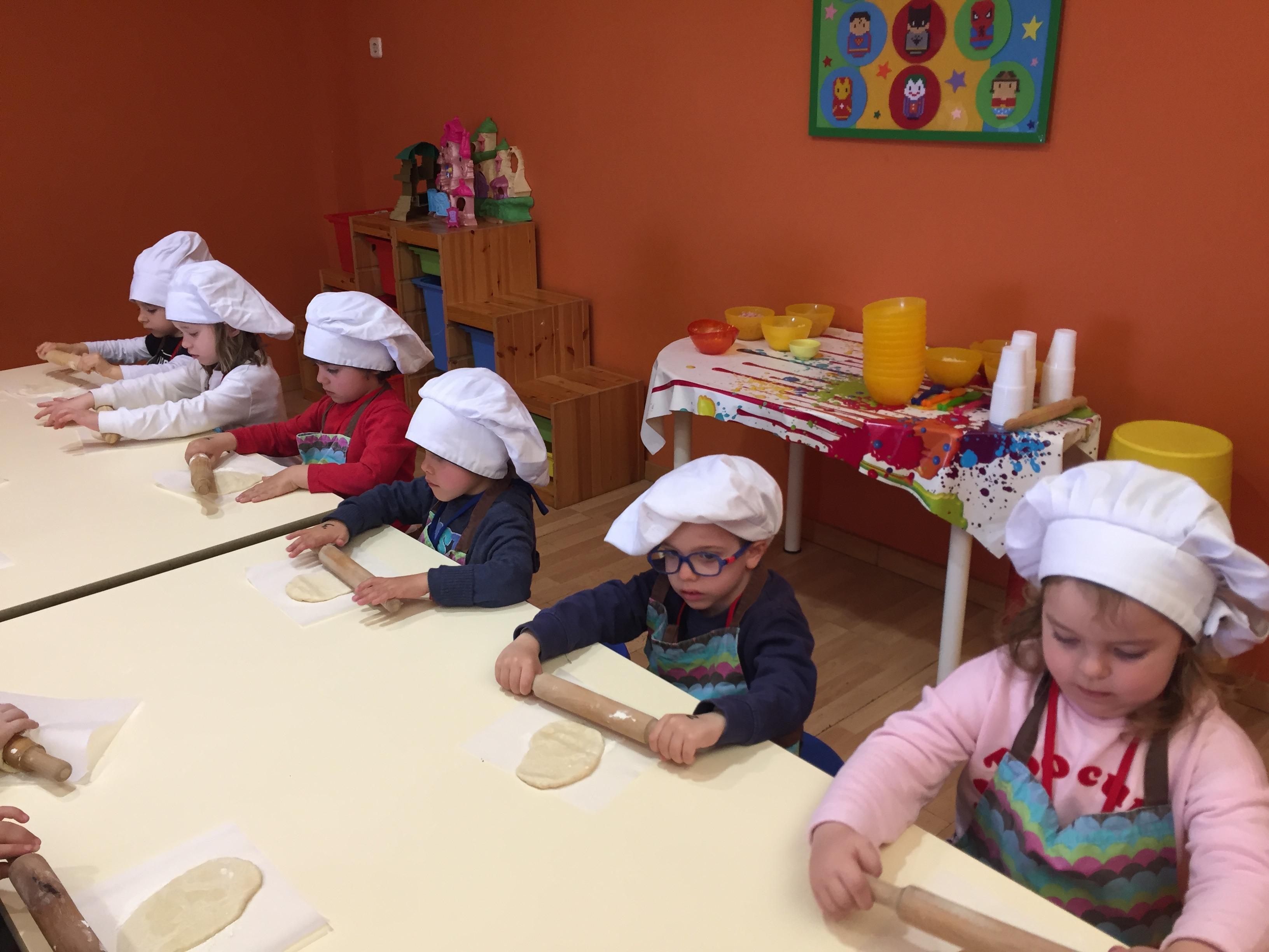 Excursión Escuela de cocina 6