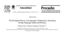 The European Survey on Language Competences: Measuring Foreign Language Student Proficiency