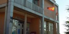 Ayuntamiento de Batres