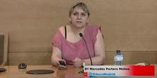 """Jornada EducaMadrid-MAX - Mercedes Portero Molina - """"Uso básico de las herramientas de EducaMadrid"""""""