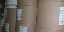 Etiquetado del papel en bobinas