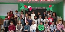 PRIMARIA - 3 ºB - CHRISTMAS - ACTIVIDADES