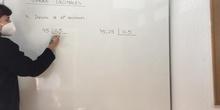 Números decimales II