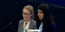 Escuelas Embajadoras - Viaje a Estrasburgo