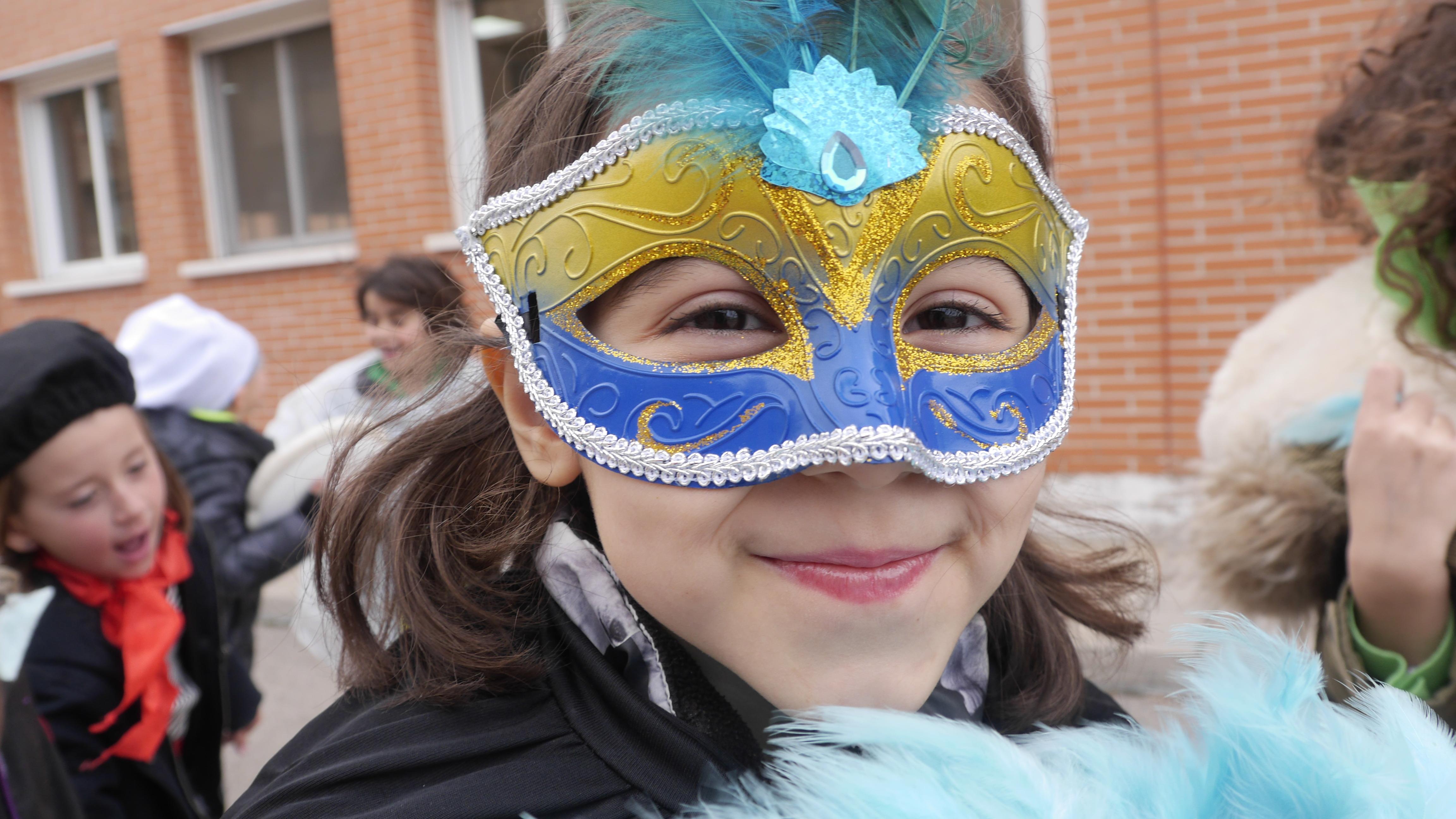 Pasacalles Carnaval 2018 45