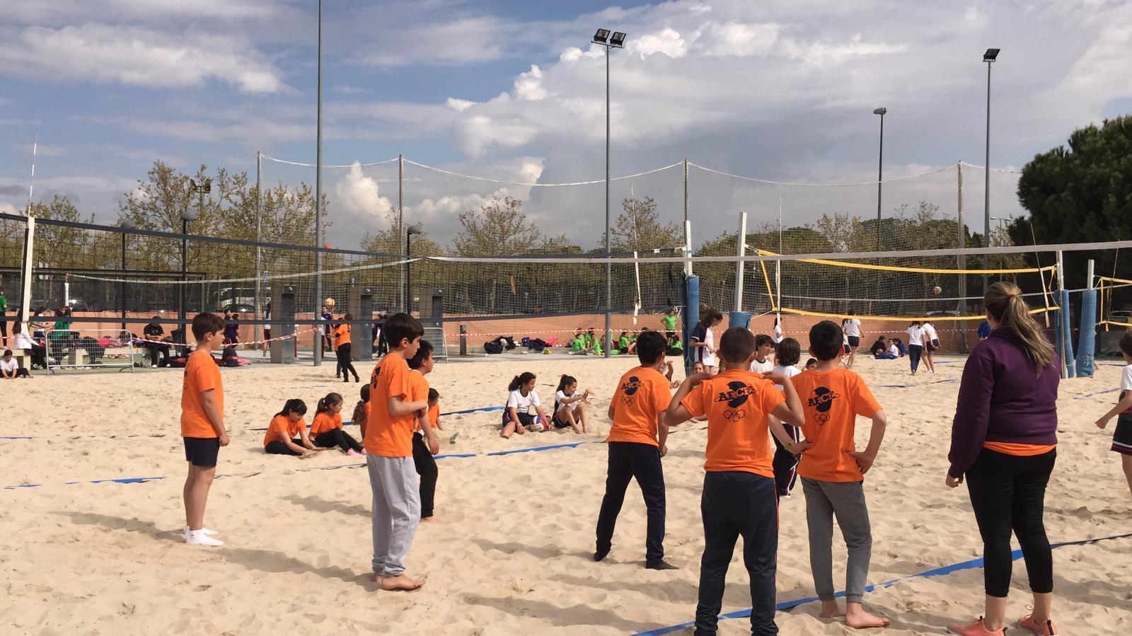 2019_04_02_Olimpiadas Escolares_fotos de 5º y 6º_CEIP FDLR_Las Rozas 32