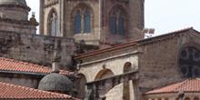 Cimborrio de la Catedral de Orense, Galicia