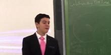 Actuaciones de 6º de fin de curso 2014/15 (III)