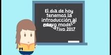 Los 5 ejes del nuevo modelo educativo 2017