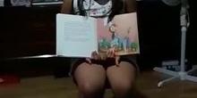 BOOKTUBER JHANINA 2