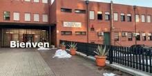 Programa Profesional Modalidad Especial (PPME) del IES SALVADOR DALÍ de Madrid