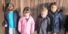 Granja Escuela Educación Infantil Curso 2017-18_2 5