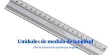 PRIMARIA-5º-UNIDADES DE MEDIDA DE LONGITUD - MATEMÁTICAS -IÑAKI- FORMACIÓN