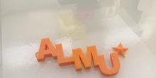 Impresión 3D cepaGloriaF