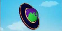 Doki y los Planetas