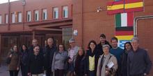 Proyecto Eramus+ Encuentro en España 10