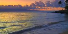 Los beneficios del agua de mar