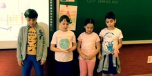 4ºA Simple Machines project 3