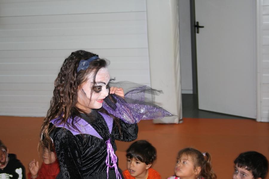 2016_10_Infantil, Primero y Segundo de Primaria_Celebrando Halloween 33