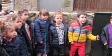 Granja Escuela Educación Infantil Curso 2017-18 24