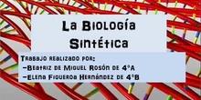 La biología sintética