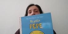 Cuento Pollo Pepe