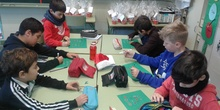 Trabajamos en clase 3