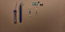 Robotica. Construcción del Sensor Sigue-Líneas