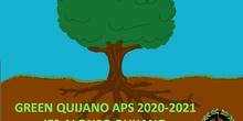 Green Quijano II 2021