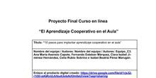 Proyecto Final Equipo de trabajo C3