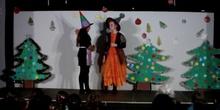 Una Navidad Monstruosa: Escena 6