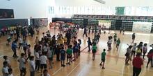 Encuentro de Atletismo 5º y 6º LUIS BELLO 16