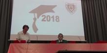Vídeo Graduación 4º ESO 2018 (2)