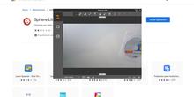 Cámara de documentos AverVision M17-13M: Utilización con la distribución GNULinux MAX Educamadrid