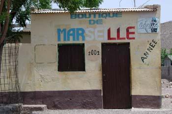 Local, Rep. de Djibouti, áfrica