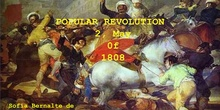 Popular Revolution 2th of May of 1808