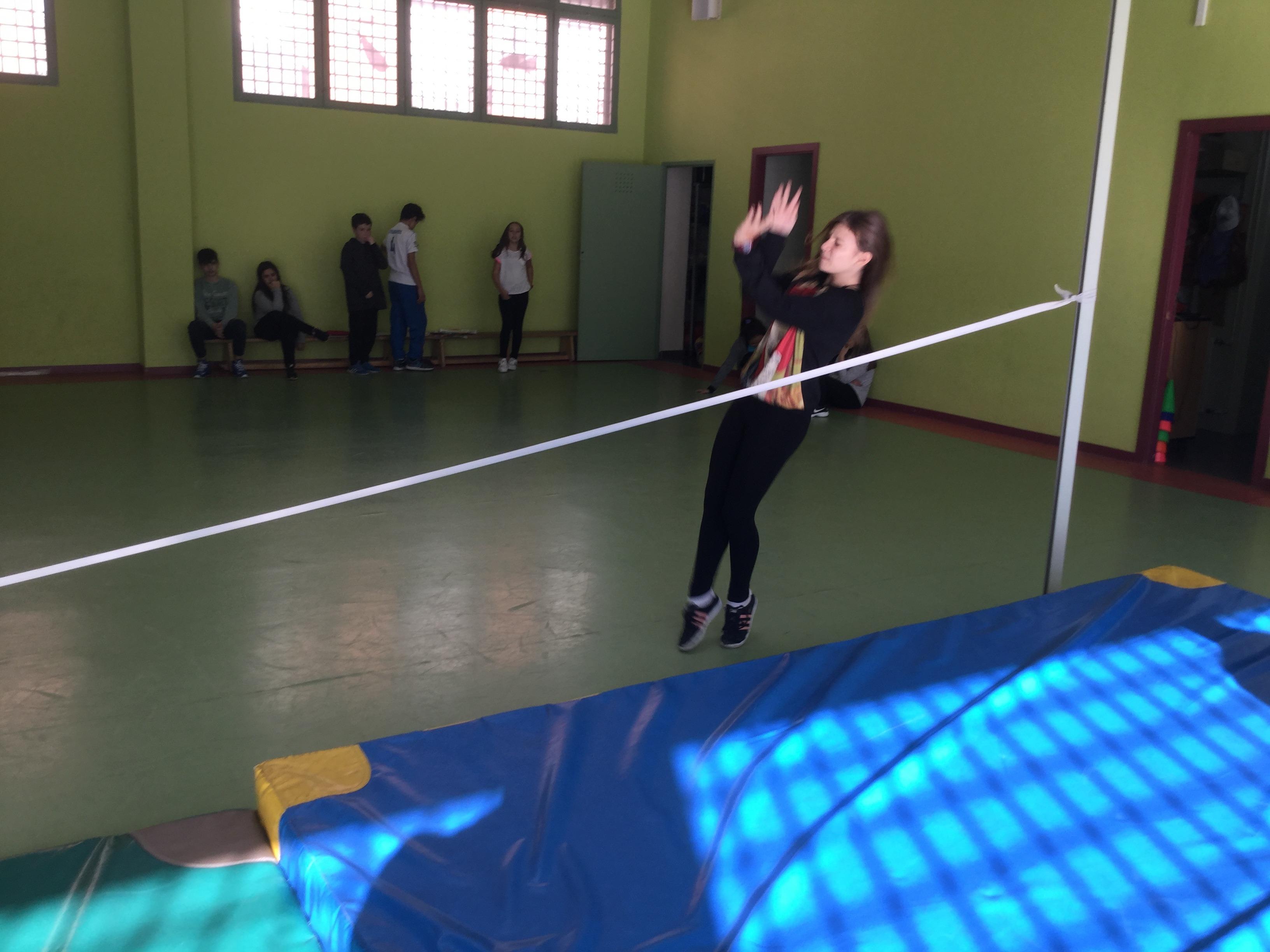 Atletismo  7