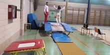 Gimnasia de trampolín 3 5
