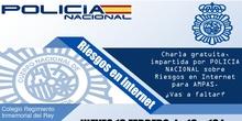 CHARLAS POLICÍA