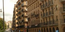 Gran Vía, Salamanca, Castilla y León
