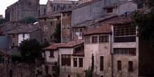 Núcleo urbano medieval de Estella, Navarra