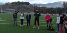 Actividad de rugby para 5º 5