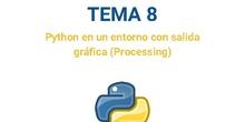 Python - Tema 8