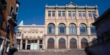 Teatro Calderón, Zacatecas, México