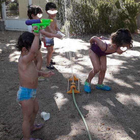 Fiesta del agua 4