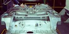 Aplicaciones de acero galvanizado en la industria