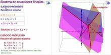GeoGebra: 2º Bachillerato. Matemáticas
