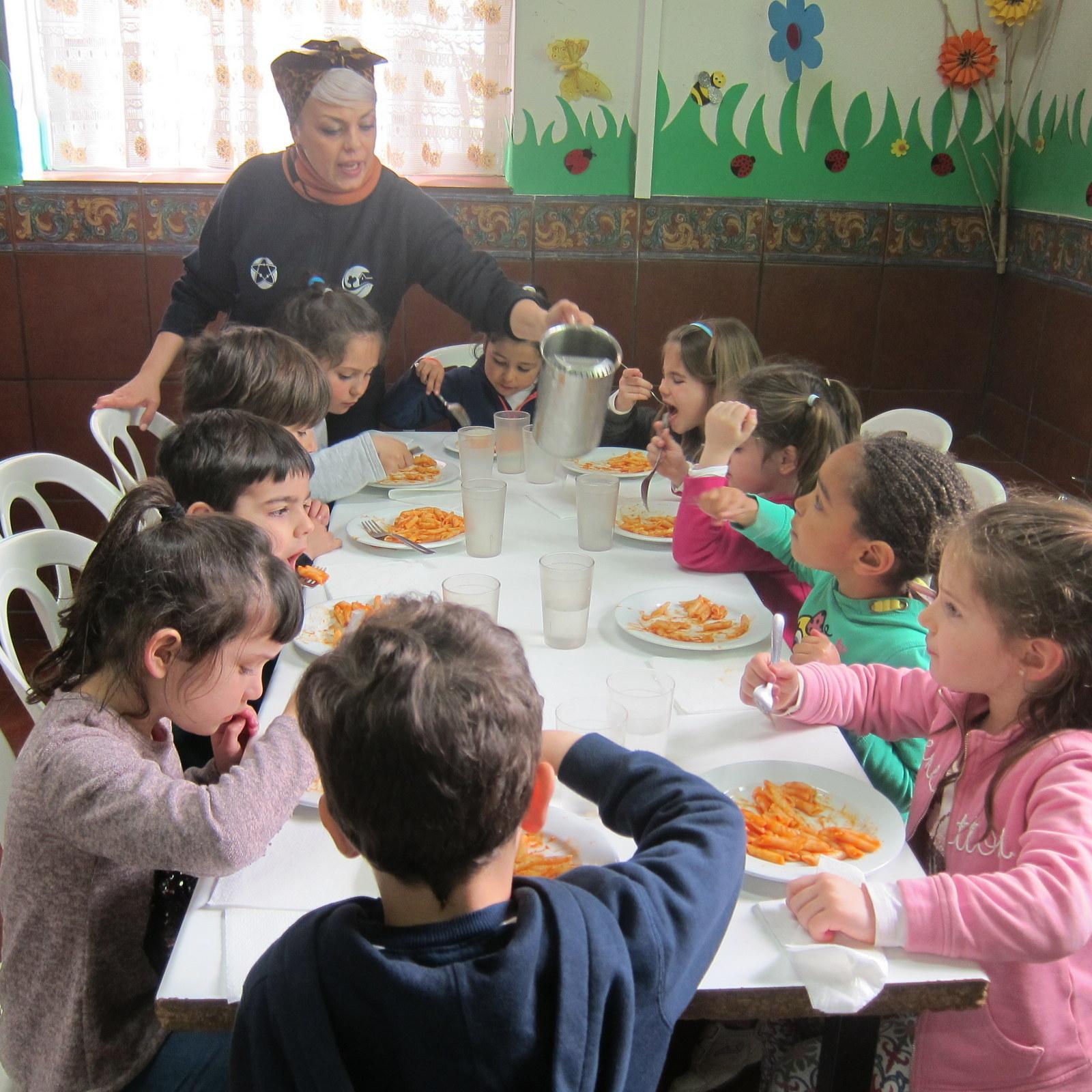Granja Escuela Educación Infantil Curso 2017-18_2 44
