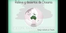 SECUNDARIA_1_RELIEVE Y DESIERTOS DE OCEANÍA_GEOGRAFÍA E HISTORIA_CLAUDIA AUTIERO