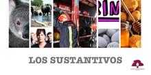 PRIMARIA 1º - LENGUA CASTELLANA Y LITERATURA - LOS SUSTANTIVOS